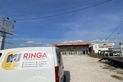 Ringa (Shitet Objekti ne Magj Ferizaj Prishtine)157/21